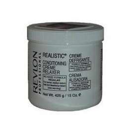 CONDITIONING CREME RELAXER REGULAR - REVLON