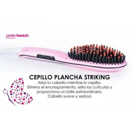 CEPILLO PLANCHA STRIKING  ANTES 74 €