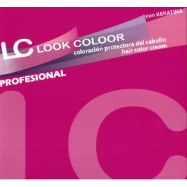 CARTA LOOK COLOOR PROFESIONAL