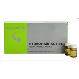 HYDROHAIR ACTIVE 10 AMPOLLAS ANTES 17,50 €