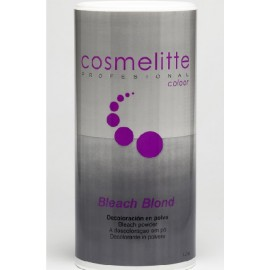 POLVO DECOLORANTE - BLEACH BLOND, 500 grs Cosmelitte