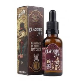 Aceite  para Barba HEY JOE! BEARD OIL Nº 1 ANTES 19,50