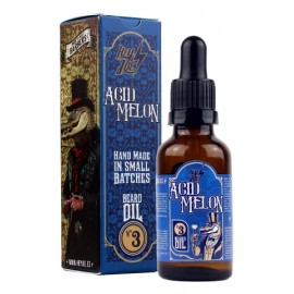 Aceite  para Barba HEY JOE! BEARD OIL Nº 3 ANTES 19,50