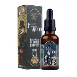 Aceite para Barba HEY JOE! BEARD OIL Nº 4 ANTES 19,50